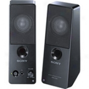 Sony Srs-z50 Speaker System