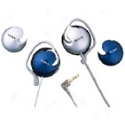 Sony W.ear Mdr-q22lp Earphone