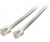Steren Modular Telephony Cable