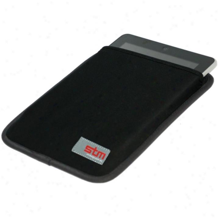 Stm Dp-2144-02 Tablet Pc Case - Neoprene - Carbon