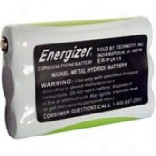 Technuity Energizer Er-p2419 Cordless Phone Battery