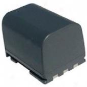Technuity Er-d125 Camcorder Battery