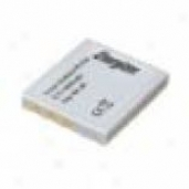 Technuity Er-d810 Digital Camera Battery