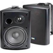 Tic Asp120b Indoor/outdoor Speakers
