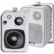 Tic Asp25-w Indoor/outdoor Speakers