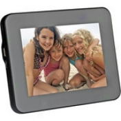 Tocad Sunpak Digital Photo Frame
