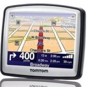 Tomtom United 130 Automobile Gps