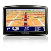 Tomtom Xl335 4.3-inch Portable Gps Navigator
