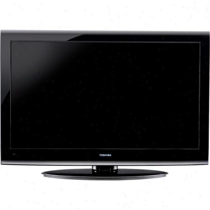 "Toshiba 40g300u 40"" Lcd Tv"