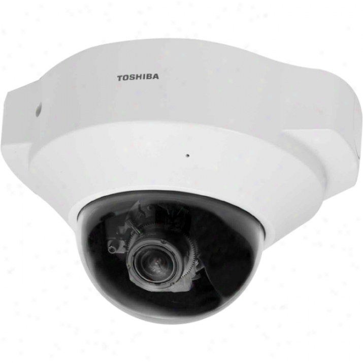 Toshiba Ik-wd12a Surveillancs/network Camera