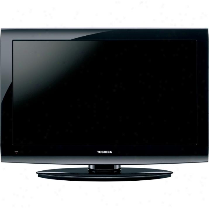 "Toshiba Regza 22c100u 22"" Lcd Tv"