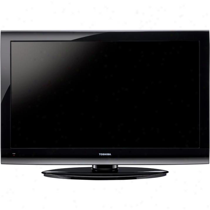 "Toshiba Regza 37e200u 37"" Lvd Tv"