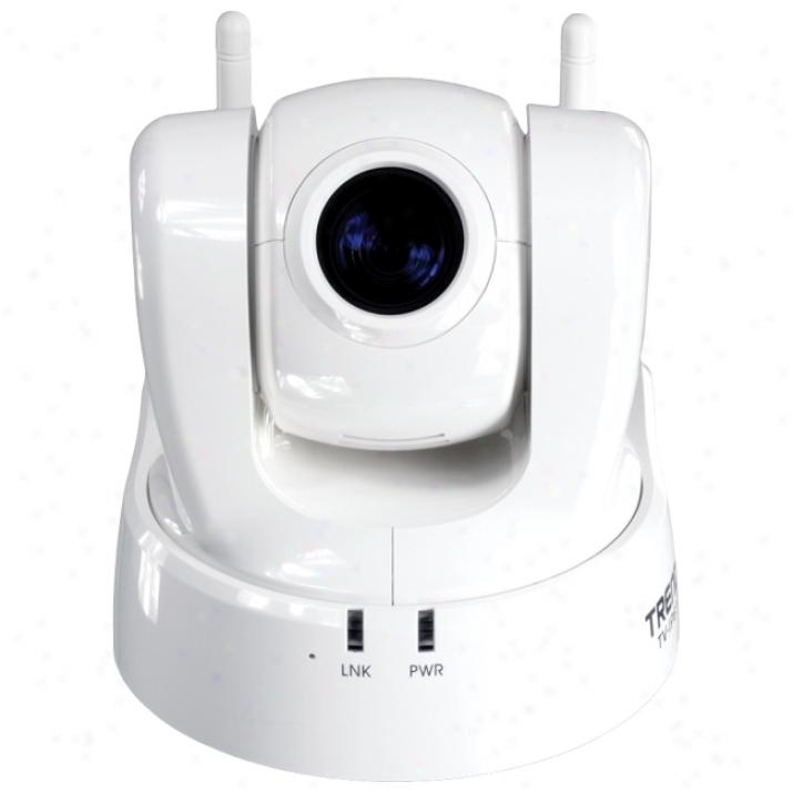 Trendnet Tv-ip612wn Surveillance/network Camera