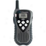 Trisquare Tsx100 Digital 2-way Radio