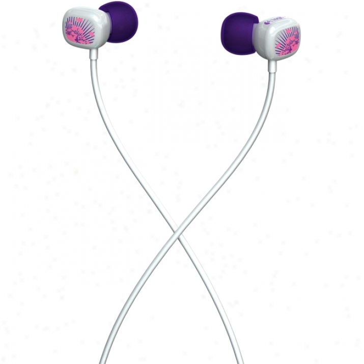 Ultimate Ears 100 Earphone - Stereo - Mini-phone