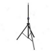 Ultimate Suplort Systems Ts-99bl Speaker Stand