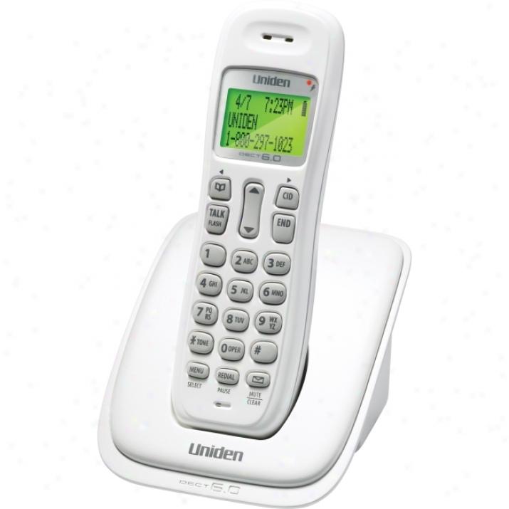 Uniden Dect1363 Cordless Phone