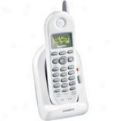 Uniden Exi4560 2.4 Ghz Cordless Phone