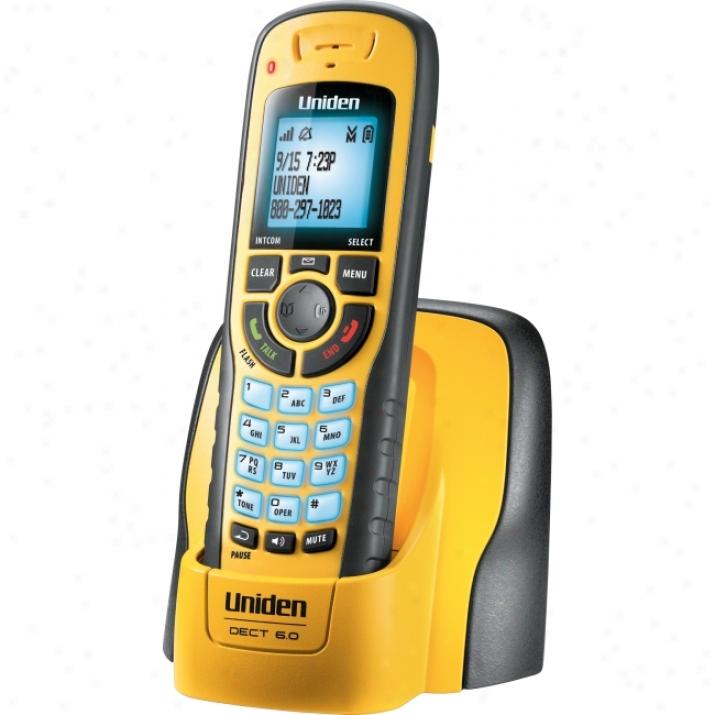 Uniden Wxi3077 Cordless Phone
