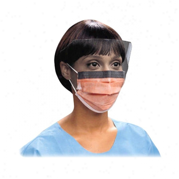 Unimed-midwest Pleat-style Mask