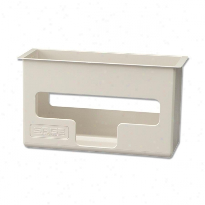 Unimed-midwest Universal Glove Box Holder