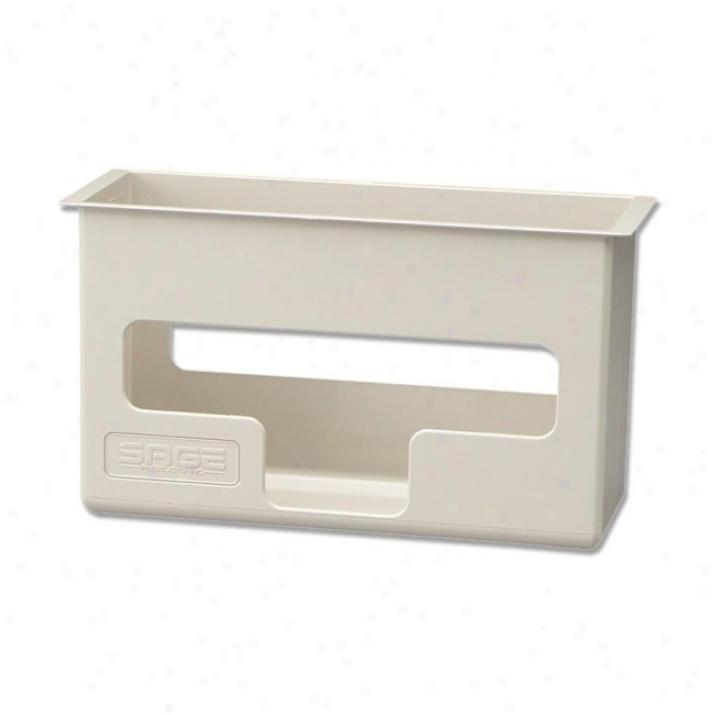 Unimed-midwest Universal Glove Box Holder
