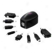 Universal Cellular Charging Kit