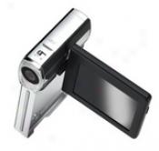 "Veho Vcc-001hd-kuzo Digital Camcorder - 2.5"" Lcd - Cmos"