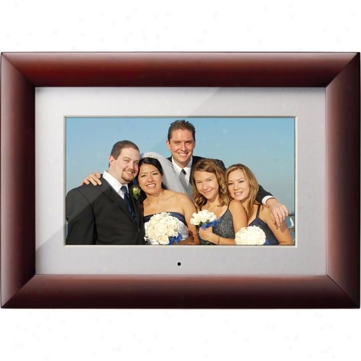 Viwwsonic Vfm1024w-11 Digital Frame