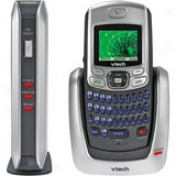 Vtech Is6110 Instant Messaging Cordless Phone