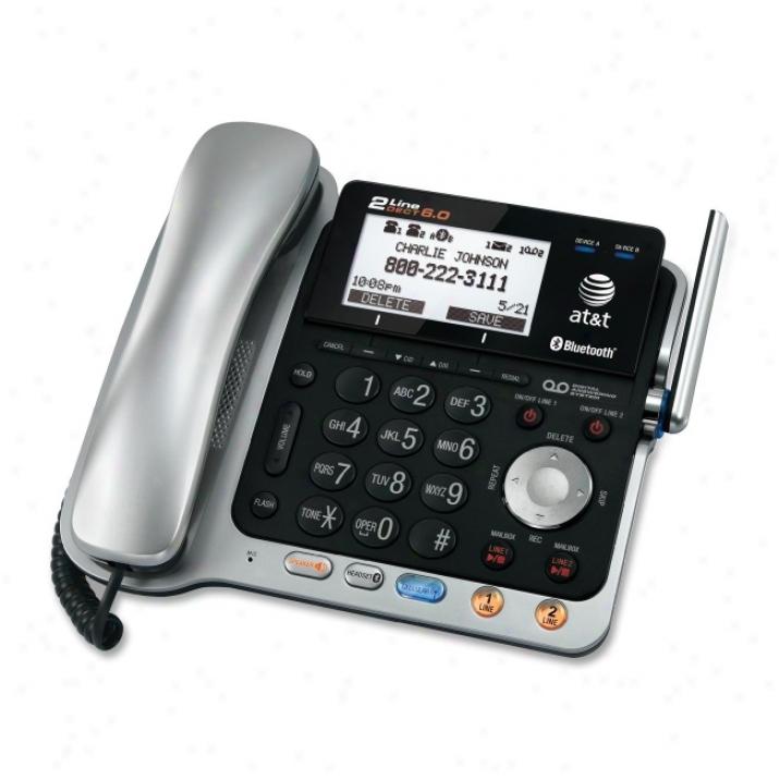 Vtech Tl86109 Cordless Phone