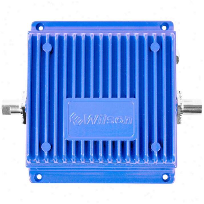 Wilson 812201 Dual-band Amplifier