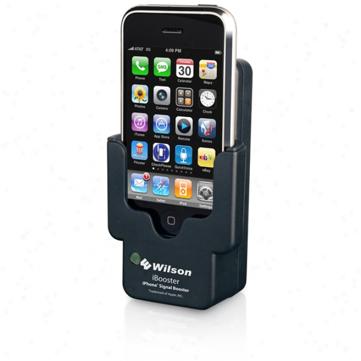 Wilson Iphone Signal Amp Booster