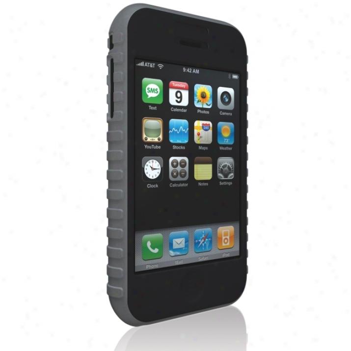 Xtrememac Xtrememac Tuffwrap For Iphone 3g