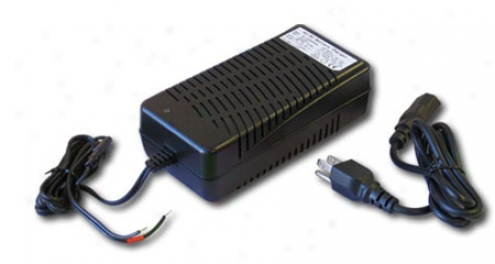 48v Smart Universal Charger For 40-cell Battery Pack (2a)