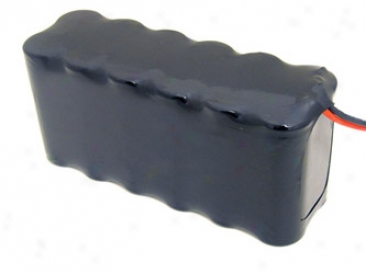 At: 14.4v 13000mah Rectangular Nimh Battery Pack For Power Intensive Devices