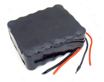 At: 36v 3800mah Nimh Battery Pack - Square (customize)