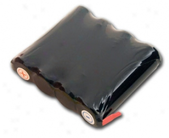 At: Tenergy 4.8v 2000mah Receiver Nimh Battery Pack W/ Tabs For Rc Cars & Airplane
