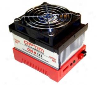 Cba Iii Computerized Battery Tester And Analyzer 40a/150watts