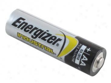 Energizef Industrial Aa Sizing (en91) Alkaline Battery