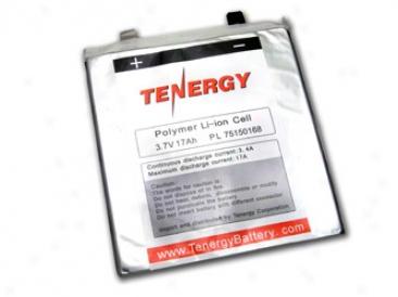 Li-polymer 3.7v 16ah (75150168) Battery (dgr-a)