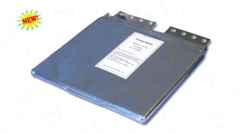 Li-polymer 3.7v 50ah (13212223) Battery (dgr)