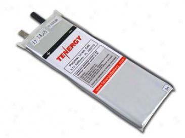 Li-polymer 3.7v 5100mah (7550140) Battery