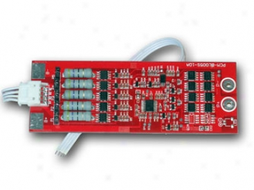 New! Protectiln Circuit Module  For 18.5v (12a)-Li-ion Bat5ery Pack(12a Restriction)