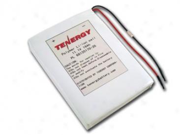 Polymer Li-ion Battery 11.1v 16000mah (6813170) 3s