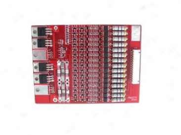 Protection Circuit Module For 15 Cells Lifepo4 Batter yPack (working: 10a)