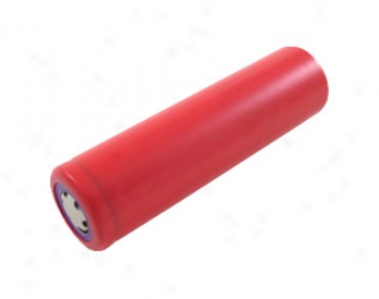Sanyo Li-ion 18650 Cylindrical 3.7v 2200mah Rechargeable Battery