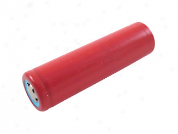 Sanyo Li-ion 18650 Cylindrical 3.7v 2600mah Rechargeable Battery