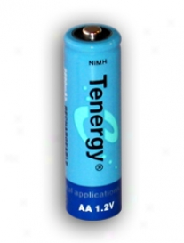 Tenergy Aw 2600mah Nimh Rechargeable Battery