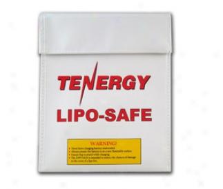 Tenergy Lipo Safety Sack - Small Bag